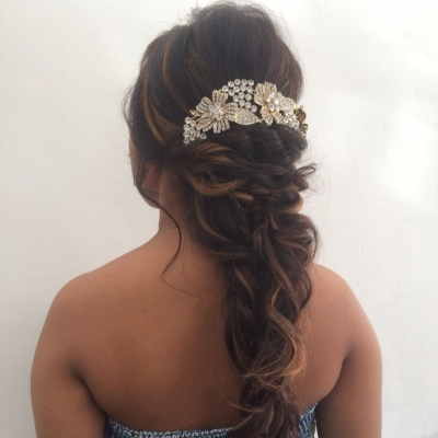 Lur Salon Bali Hair Make Up And Lash Extensions Seminyak